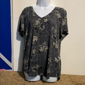 Cute Maurices Top